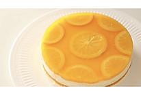 橙子果冻慕斯蛋糕的做法