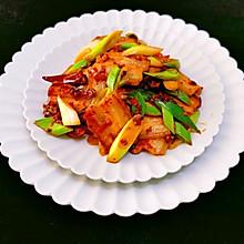 #餐桌上的春日限定#回锅肉