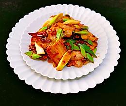 #餐桌上的春日限定#回锅肉的做法