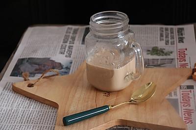 怕外面奶茶添加剂多?何不在家自煮西米焦糖奶茶