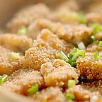 米粉蒸肉的做法图解5
