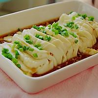 小葱拌豆腐#菁选酱油试用#的做法图解4
