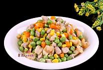 这道菜特别适合老人和孩子, 营养丰富, 味道鲜美, 制作简单的做法