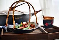 粤菜里没吃过紫苏子姜焖鸭,你等于没吃过粤菜的做法
