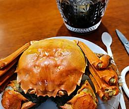 熟醉蟹的做法