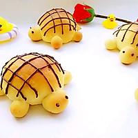 乌龟小面包