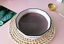 #全电厨王料理挑战赛热力开战!#三黑豆浆的做法