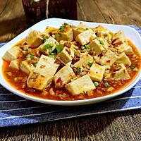 【母亲节】麻婆豆腐—妈妈的味道的做法图解13