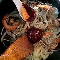 一起吃饭吧之青海大王海鲜炒面的做法图解9
