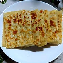 家常菜 | 焦香烙饼