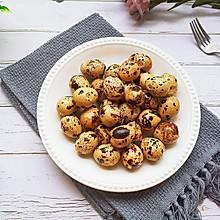 #美食视频挑战赛#一口一个好吃到停不下来的卤煮鹌鹑蛋