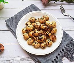 #美食视频挑战赛#一口一个好吃到停不下来的卤煮鹌鹑蛋的做法