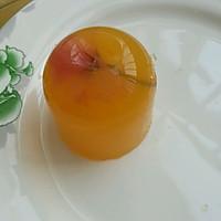 香橙樱花果冻的做法图解6