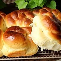 #长帝CRWF42NE空气烤箱#--老式面包