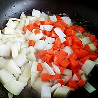 #快手又营养,我家的冬日必备菜品#风味炒麻食的做法图解10