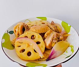 鲜味十足的家常炒三鲜的做法