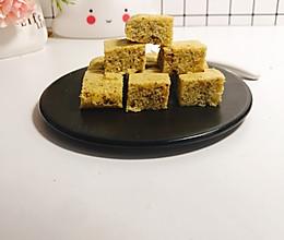 粗粮红枣山药糕的做法