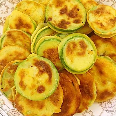 云南小瓜饼