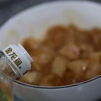 烤箱版鸡米花------减肥零食的做法图解11