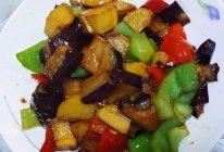 #橄享国民味 热烹更美味#地三鲜的做法