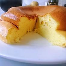 怪兽厨房——棉花般的电饭锅蛋糕