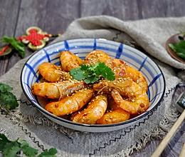 香辣虾#新年开运菜,好事自然来#的做法