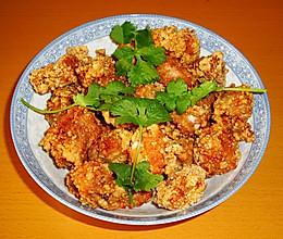<台菜>油炸排骨酥的做法