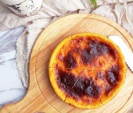 巴黎米夏拉克 这货真的不是乳酪蛋糕也不是蛋挞的做法