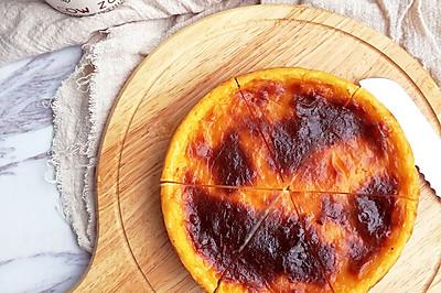 巴黎米夏拉克 这货真的不是乳酪蛋糕也不是蛋挞