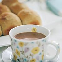 低脂低糖黄豆粉挤挤小面包的做法图解10
