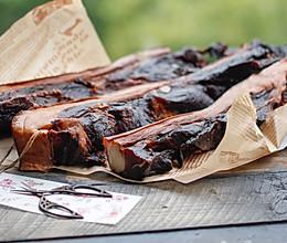 #下饭红烧菜#自制酱油肉的做法