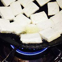 吃货必须要学会的--香煎黄金豆腐的做法图解6