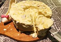 海盐芝士爆浆蛋糕的做法