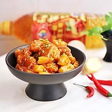 金牌福州荔枝肉(电饭锅版)#把金牌大厨带回家#