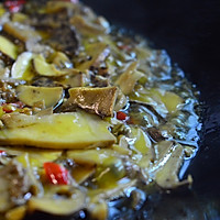 牛肝菌酱的做法图解5