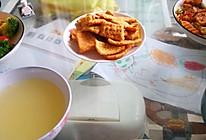 小米锅巴~香香脆脆的做法