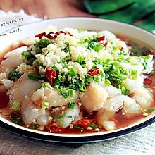 油淋鱼片#快手又营养,我家的冬日必备菜品#