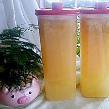 李孃孃爱厨房之——柠檬蜜、柠檬皮糖