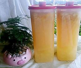 李孃孃爱厨房之——柠檬蜜、柠檬皮糖的做法