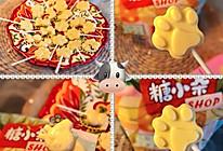 #糖小朵甜蜜控糖秘籍#自制芒果味儿奶酪棒的做法
