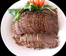 家常酱牛肉的做法