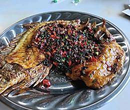 特色小烤鱼的做法