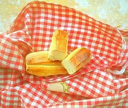 欧式杉木面包的做法