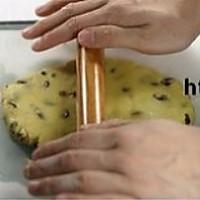 葡萄奶酥 的做法图解7