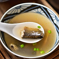 #秋天怎么吃#红豆泥鳅汤的做法图解13