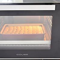 【蓝莓酸奶蛋糕】——COUSS CO-787M智能烤箱出品的做法图解11