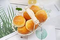 奶油小面包#硬核菜谱制作人#的做法
