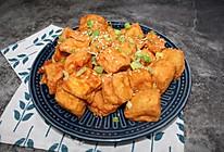 番茄豆腐泡 | 格瑞美厨GOURMETmaxx一体机的做法