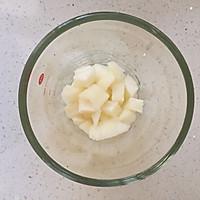 芒果雪梨奶香的做法图解3