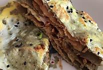天津绿豆煎饼果子的做法